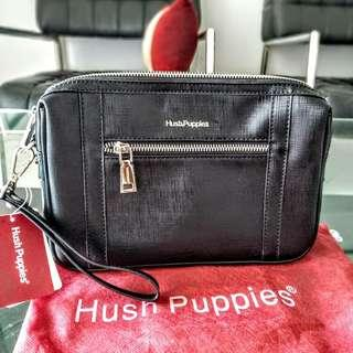 Hush Puppies Pouch