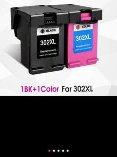 🚚 HP Printer XL cartridge compatible