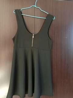 全新氣質洋裝