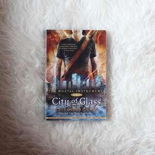 The Mortal Instruments: City of Glass (Book 3) - Cassandra Clare