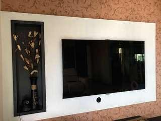 Samsung smart tv 55 inch