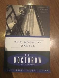 The Book Of Daniel - E.L Doctorow