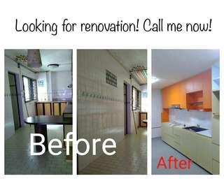 🙀✅Direct Contractor price!! Renovations at affordable cost!!🤩🤩