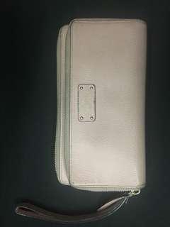 Kate Spade wallet Wristlet Zip Around