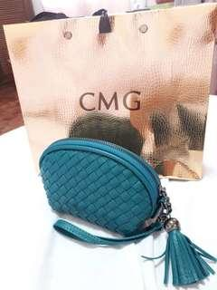 CMG Pouch