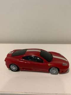 Shell toy car