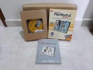 FlipAlbum Suite 6
