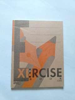 🚚 Exercise book for students