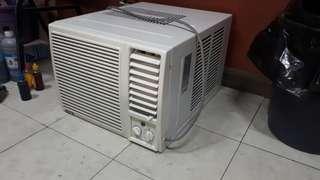Kuhlen Window-type Aircondition