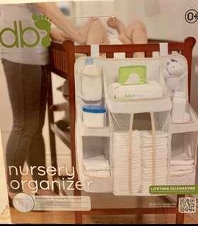 Dexbaby嬰兒用品收納袋