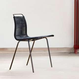 🚚 Carl Hansen PK1 Outdoor Chair