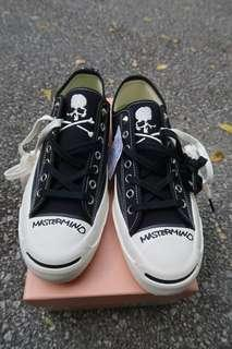 3d1126cfe205 Mastermind x Converse Jack Purcell