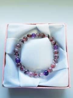 🚚 HQ Super 7 Bracelet (7.3mm) / 超7