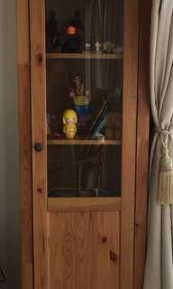 🚚 Wooden Cabinet