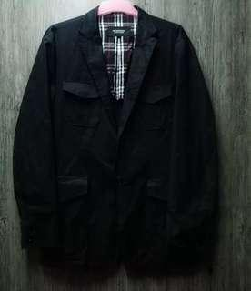 Blazer Burberry Black Label