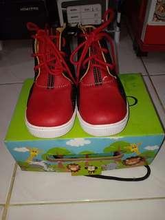 Boots gabino