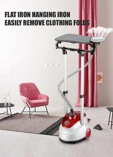 High-quality, Double rodHand-held Steam Hanging Hot Machine - intl