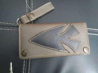 Spyderbilts wallet