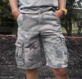 cargo pants army