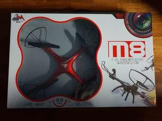 Bo Ming Toys M8 Drone