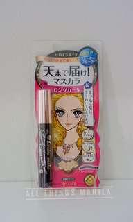 Heroine Make Long & Curl Mascara