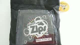 🚚 Planet zipz for poi dancing