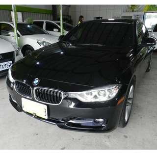 💕睿睿中古車💕 2012年 BMW 328 有天窗
