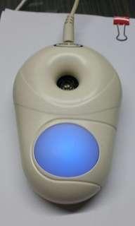 Dust Mite Controller