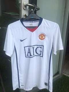 Manchester United Jersey Ronaldo #7