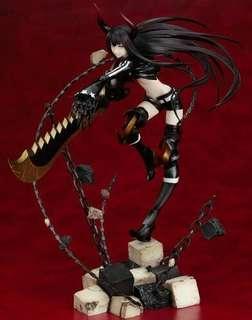 Black Gold Saw 1/8 scale figure animation version