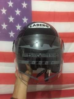 Helm cabreg