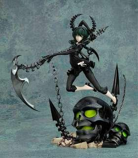 Dead Master 1/8 scale figure animation version