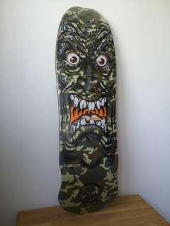 Skateboard Deck - Santa Cruz