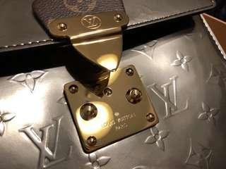Protective Sticker For LV Spring Street Gold Hardware