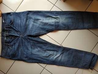 Celana Jeans H&M skinny