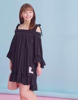 🚚 超寬版小洋裝。孕婦裝。大尺碼