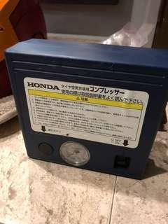 Honda Air Pump