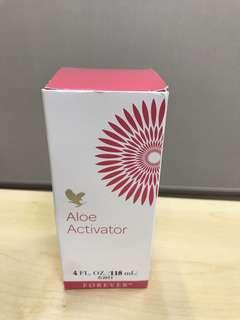 Bn authentic forever aloe activator