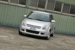 售2006年出廠 SWIFT 頂級免持鑰匙 一手車 耗材更新 可鑑定試車全額貸 0987707884 小汪 桃園大溪