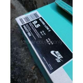 Nike SB Mavrk not adidas jordan lebron kobe yeezy zx 4d beluga sesame cream bred salt utility