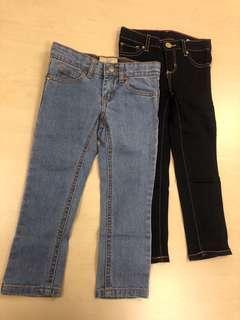 Kate Spade (Baby Gap) & Stella McCartney Girl's Jeans 女童牛仔褲