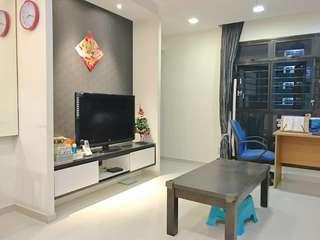Fire Sale! Must sold in 2 weeks!! 4 room new hdb at Toa Payoh Central!!