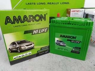 Car Battery bateri kereta 24 hours delivery