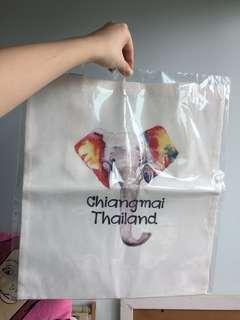 Tote bag 100%new