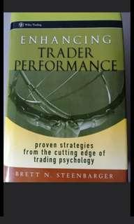 🚚 Enhancing Trading Performance Strategies from Trading Psychology