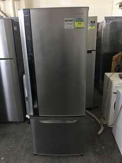 🚚 Panasonic 368l 4 Ticks fridge / refrigerator