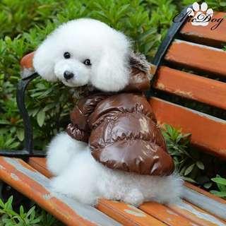 狗衣 狗用雨衣