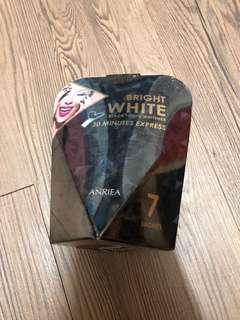 🚚 全新💕艾黎亞黑瓷亮白美齒貼片7片