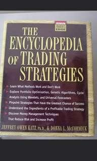 🚚 Reference book on Developing Trading Strategies