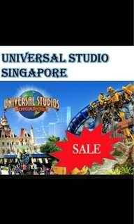 🚚 Uss Dated Admission Eticket